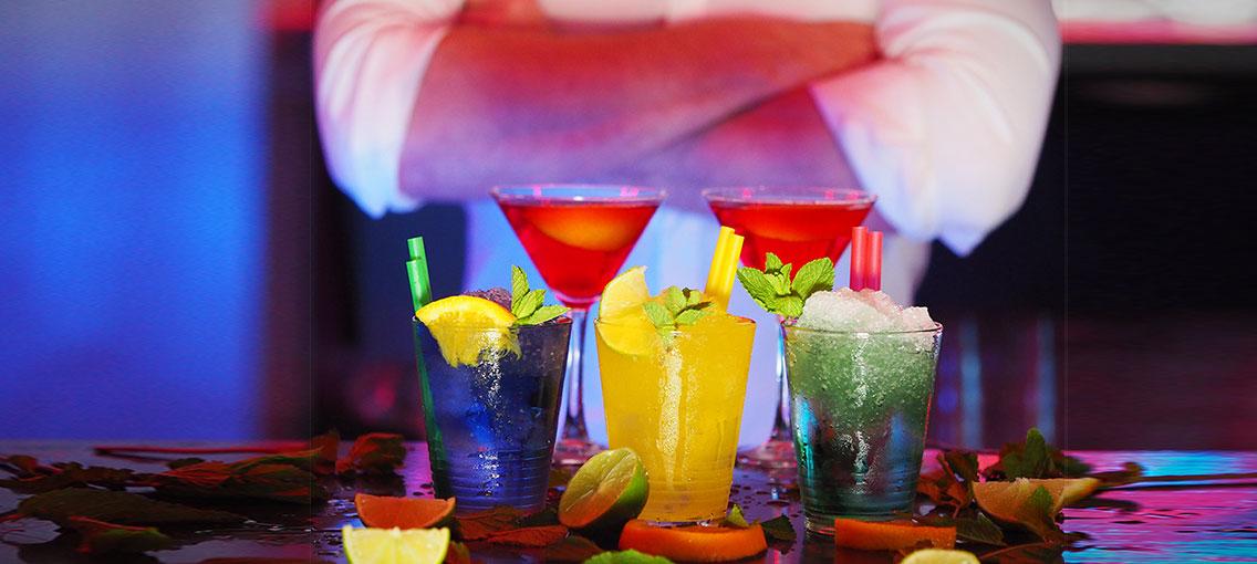 bartenderkurs