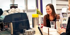 Tresenwerk.de - Mobile Barcatering mit Messe Service